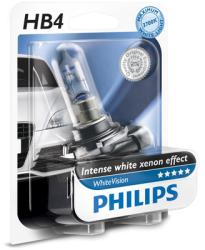 Philips WhiteVision HB4 1stk pakning