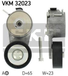 SKF Strammehjul kilerem VKM32023