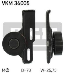 SKF Strammehjul kilerem VKM36005