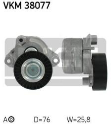 SKF Strammehjul kilerem VKM38077