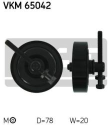 SKF Strammehjul kilerem VKM65042