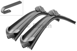 AR551S Bosch Viskerblade Aerotwin