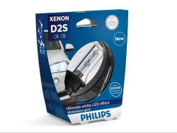 Philips Xenon WhiteVision II D2S