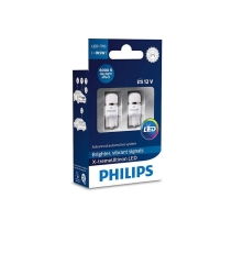 Philips W5W Festoon X-tremeVision 6000K LED